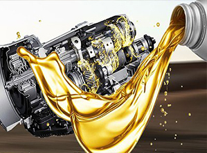 MOLY liquid molybdenum dazzling - completely changing the protection mode of lubricating oil for engine